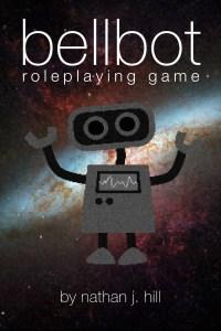Bellbot RPG Cover Image