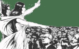 Prophetess of God