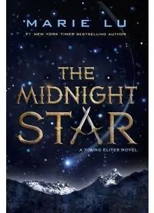 """Book Review: """"The Midnight Star"""" by Marie Lu"""