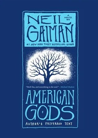 """""""American Gods"""" Review"""