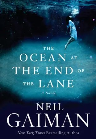 "Book Review: ""The Ocean At The End Of The Lane"" by Neil Gaiman"