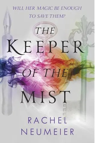 """Book Review: """"Keeper Of The Mist"""" by Rachel Neumeier"""
