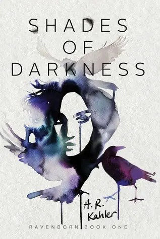 "Book Review: ""Shades of Darkness"" by A.R. Kahler"