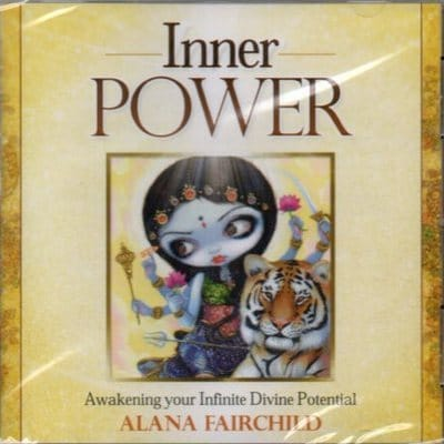 Inner Power Awakening your Infinite Divine Potential by Alana Fairchild