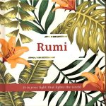 Book - Rumi: It is your Light that lights the world