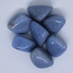 Angelite Tumbled Crystal