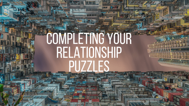 Relationship puzzles