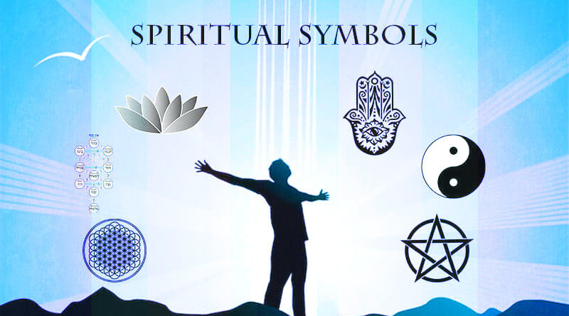 10 spiritual symbols and