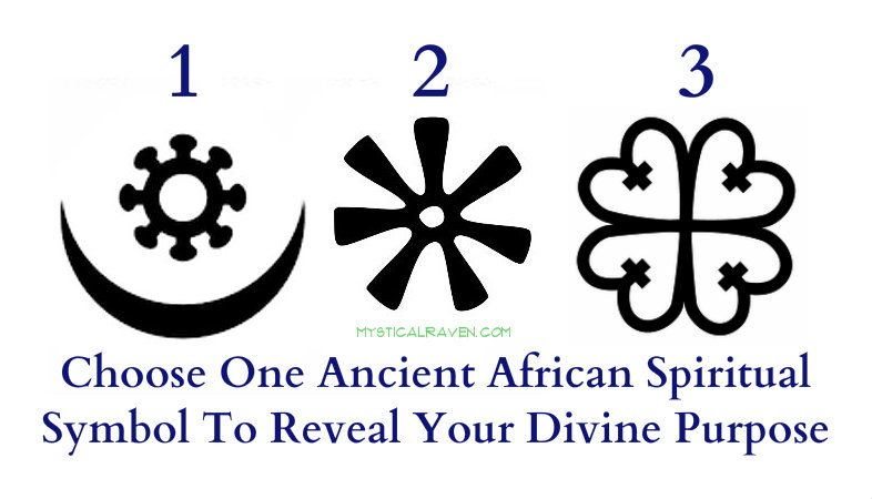 choose one ancient african