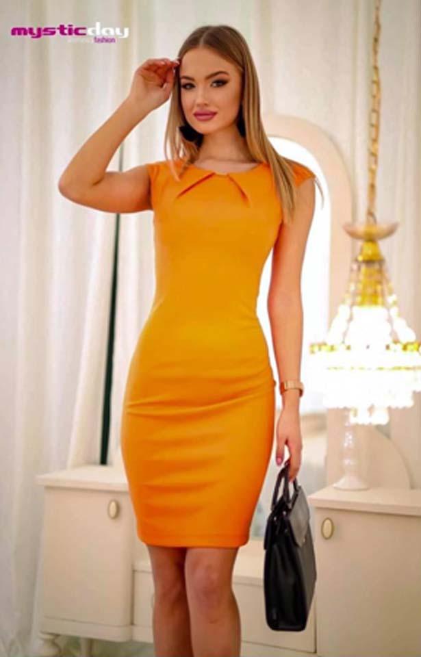 0234 Elif narancs ruha