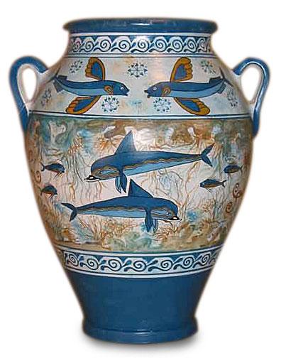 Minoan Culture  Liberal Rapture