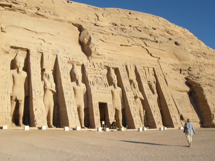 Must Visit Places in Egypt, and the Meaning of the Pyramid Structure-Abu