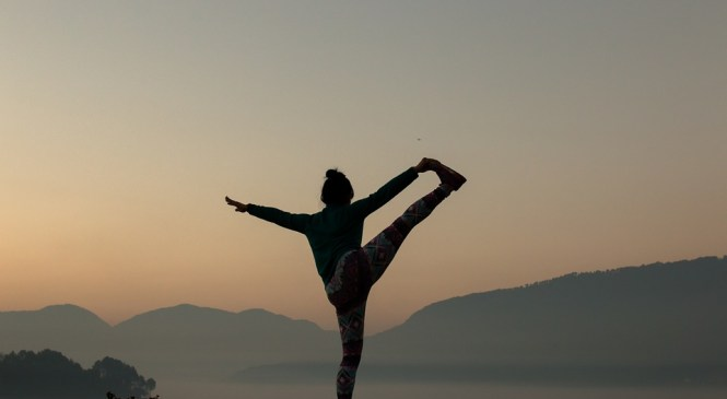 25 Best Yoga Quotes to Kick Start Your Day Right!