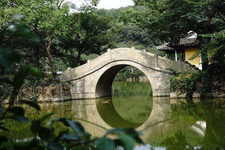 5 Best Places to Visit in China for Yoga and Taiji Lessons While You Backpack-5