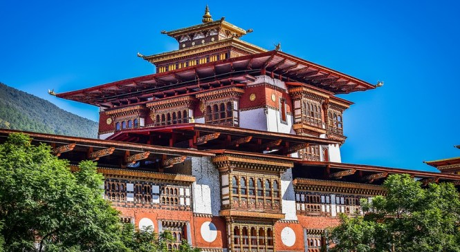 Top 5 Places to Visit in Bhutan!