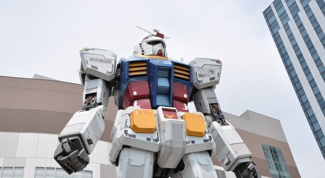 Top 25 Inspiring Gundam Quotes and Slogans that will Motivate any Adults and Kids!