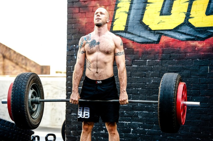 5 Biggest Misconceptions About Weightlifting-  Weightlifting Doesn't Burn Fat Like Cardio Does