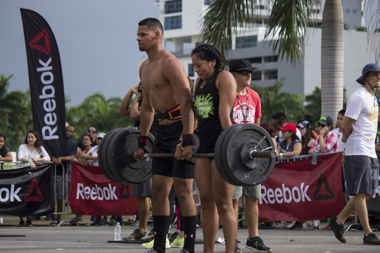 What To Do Before Your Next CrossFit Competition-1