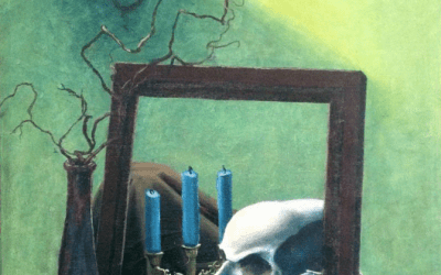 Vanitas #1 – Phaedra Paints