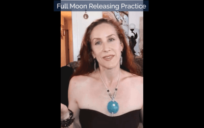 Full Moon in Sagittarius Releasing Practice