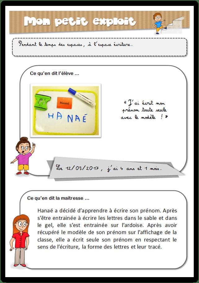Carnet De Suivi Des Apprentissages : carnet, suivi, apprentissages, Cycle, Carnet, Suivi, Maternelle, Mysticlolly