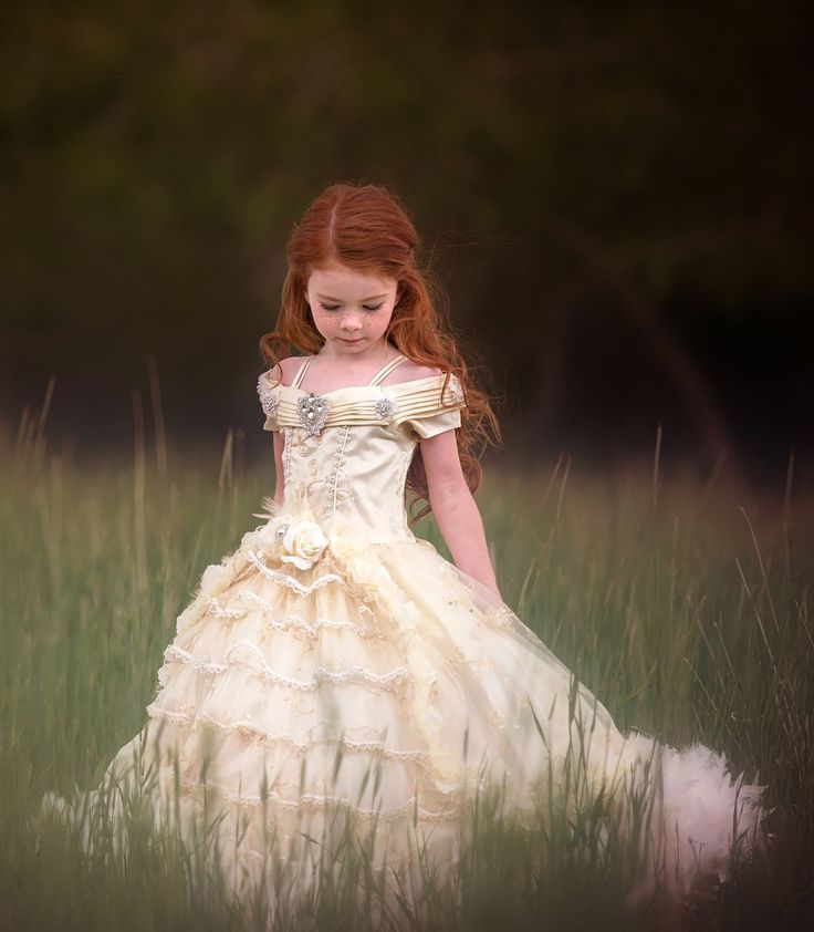 Emma and the Golden Dress: Rescuing and Restoring Destiny