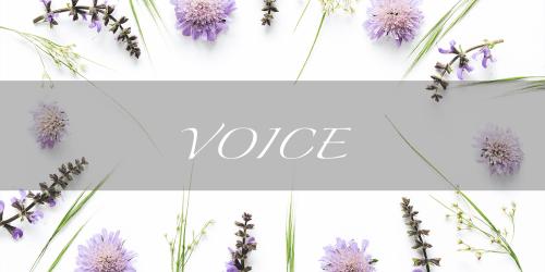 voice Ichiko