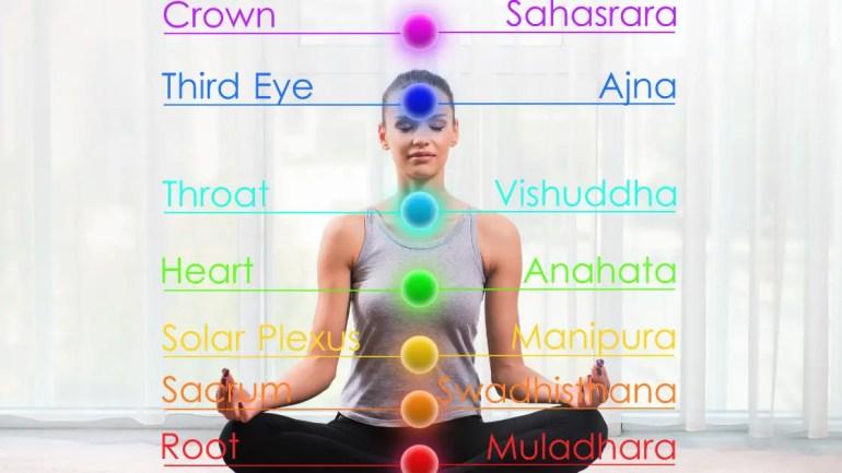 Chakra Meditation Benefits