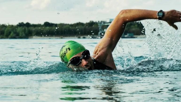 कमर और पेट कम करने के उपाय/ Swimming Images