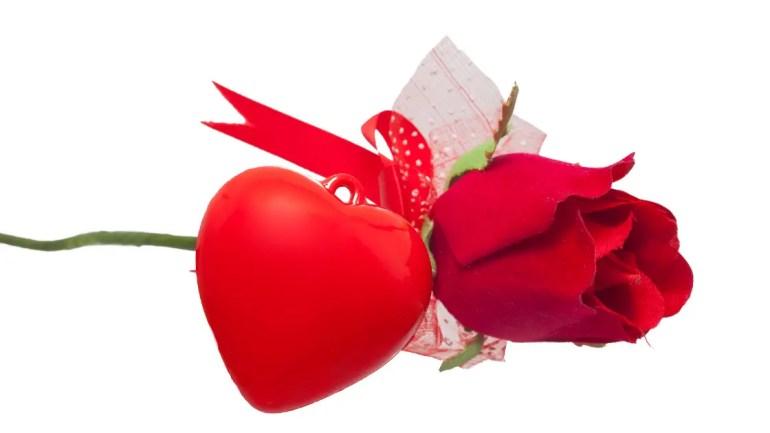 Heart Attack ke Lakshan in Hindi/ Images of Read roses and heart