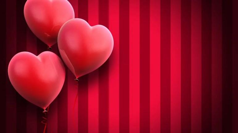 Heart Attack ke Lakshan in Hindi/ 3 hearts Images