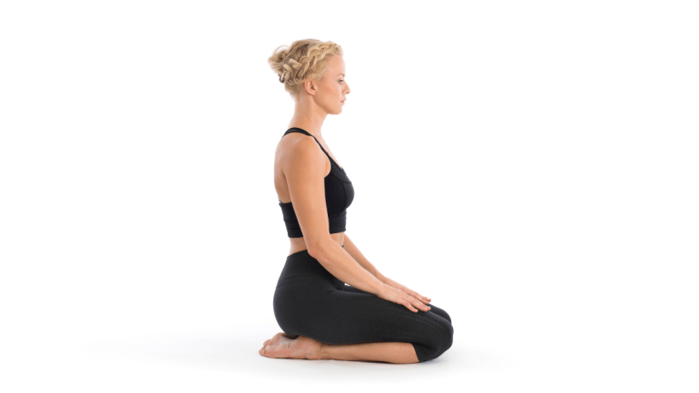 Yoga for Fissure Images