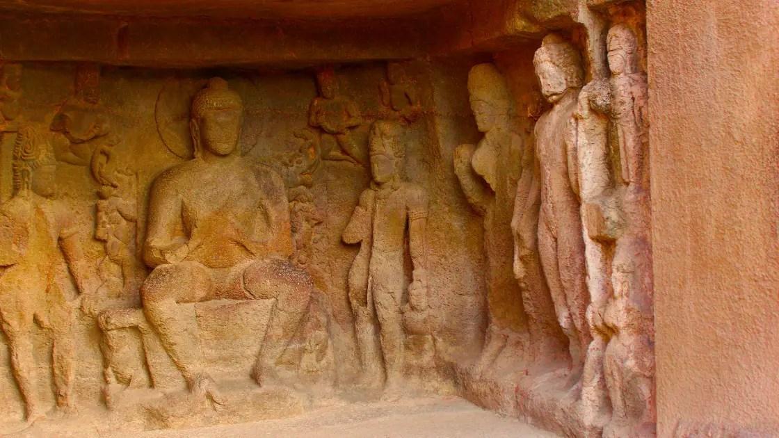 Bhadrasana Yoga Images