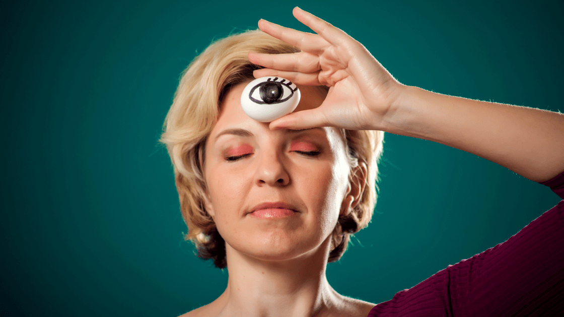 How To Open Third Eye Without Meditation