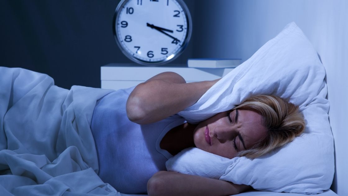 Insomnia in Hindi Imges
