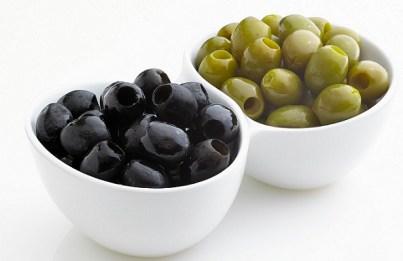 black-or-green-olives