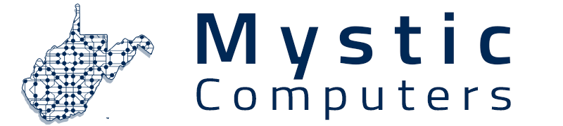 Mystic Computers Logo