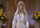 Miracles Reported at the Site of the First Marian Apparition in the U.S
