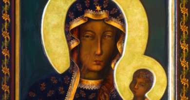 Miraculous Icon Our Lady of Czestochowa to Get New Crown