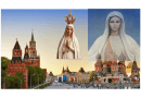 Fatima, Medjugorje, Russia – The Connection…Is Russia the Key to the Medjugorje Secrets?