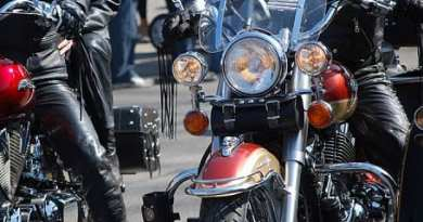 "Motorcycle Ministry  to Medjugorje ""Intense development for Marian Devotion"""
