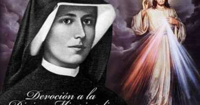 "Jesus began, ""My daughter, I want to teach you about spiritual warfare"" 25 Secrets Jesus revealed to St. Faustina"