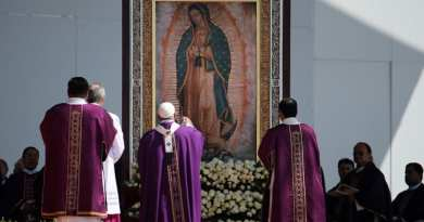 Devotion, having Conversations with Our Lady of Guadalupe lowers stress, study says