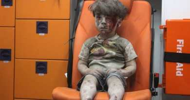 USA Media Pouts as Russia Defeats ISIS in Syria, Brings Peace to Region and Ends Christian Genocide. . Also The Shocking Truth Behind the Bloody Boy in the Ambulance