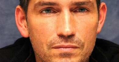 "Jim Caviezel Says Passion of Christ  Sequel will be  ""the biggest film in history."