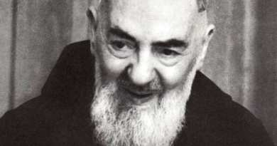 Jesus Gave Padre Pio 12 signs about when the Apocalypse will arrive