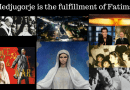 Medjugorje Prophecy is Happening Now…The Sign: God Rises in Russia …Extraordinary Prophecy the World Will Soon Understand