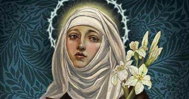 Saint Catherine of Siena wrote this powerful prayer to invoke the Holy Spirit in our lives
