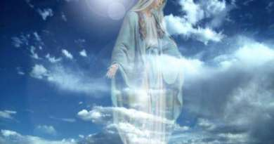 "Fatima Anniversary May 13…Three Shepherds Ask Celestial Mother: ""Where are you from?""  …Virgin Mary: ""I am from Heaven"""