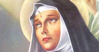 5 powerful supplications to Saint Rita that can solve really complicated situations! Also The Miracle of the Thorn